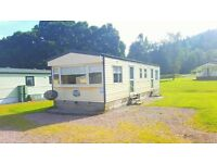 Looking for a quick sale Cosalt Baysdale 2004 static caravan 35x12x3
