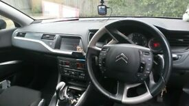 Citroen C5 1.6 Automatic Estate 2011