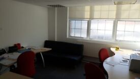 Two spaces in the office. Excellent business location!!!