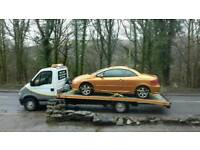 I A M VEHICLE DELIVERY /COLLECTION AND RECOVERY SERVICE 07871 045531