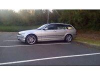 BMW 330 D auto