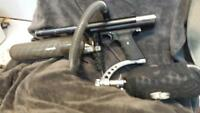 68 automag classic paintball gun