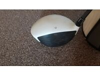 Taylormade Driver SLDR