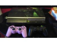 PS 2 PS 3 AND GAME CUBE CONSOLES JOB LOT