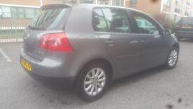 2008 | VW GOLF | 1.6 MATCH FSI | 5 DOOR HATCBACK | ONLY 2350