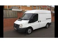 Ford transit 260 Swb semi hi in immaculate condition inside and out £3800 Ono