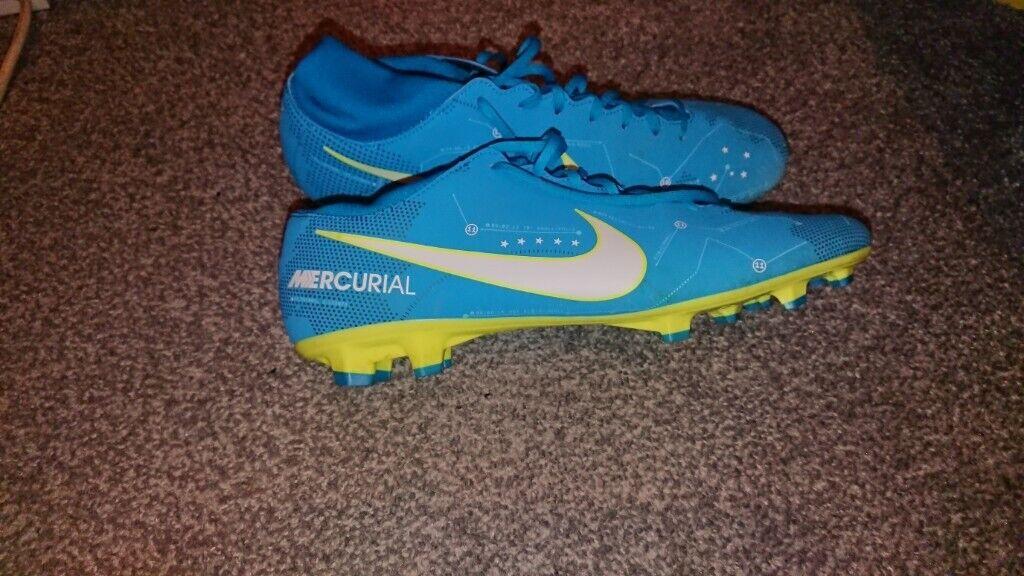 e2518a79c1f2 Mens Nike Mercurial Vapors Size 10.5