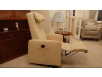 Immaculate, 8 month old, Cavendish Electric Reclining and Raising Mobility Chair