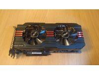 Asus AMD Radeon HD 7970
