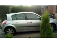 Renault Megane Dynamite for sale