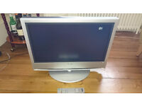 sony kdl-s26a12u lcd tv. lcd tv. good ocndition. fully working.