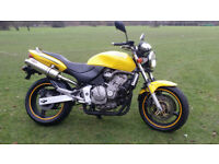 Hornet 600 2003 22,000 miles. Comes with warranty. Nationwide delivery from just £50