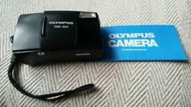 Olympus trip 300 camera