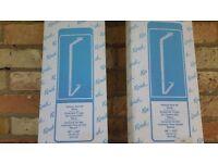 Two Valance Rod Kits