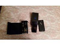 Samsung S8 Midnight Black 64 gb unlock brand new