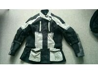 Buffalo air flow jacket and trousers xl