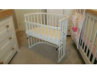 Babybay co sleeping cot