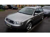 Audi A4 130 Avant Estate 1.9tdi