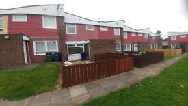 Gateshead-Beacon Lough 3/4 bed house Brand New Refurb!!