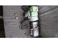 Santex mini 90 instant camera