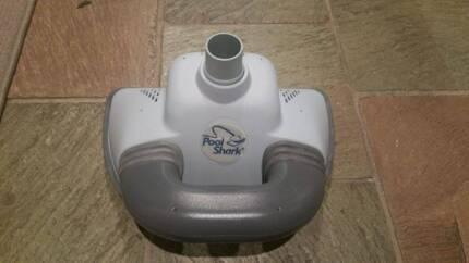 Pool shark cleaner