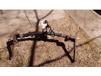 Towbar for Peugeot 406