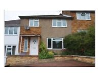 To let NOW: 3/4 bed house high wycombe