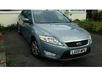 Ford mondeo 1.8tdci 2009