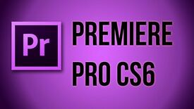 Adobe Premiere PRO CS6 Teacher Tutor or editor required to teach editing in Ilford, Redridge IG1 2