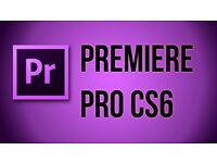Adobe Premiere PRO CS6 Teacher Tutor or editor required to teach editing in Ilford, Redridge IG1 2