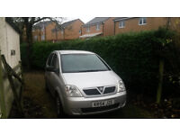 Mariva - Spares or Repair - No M.O.T - needs a lot of work