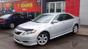 2007 Toyota Camry SE / AUTOMATIQUE / AIR / CRUISE