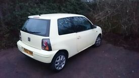 For sale Seat Arosa 1.0 , 2002