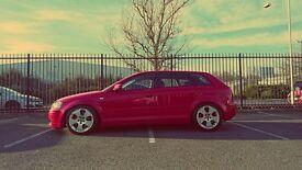 Audi A3 Sport 2.0 PD TDI