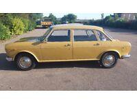 SUPERB CLASSIC CAR, AUSTIN 1800 ( LANDCRAB ) I Am Not A Trader,Can't Change It.