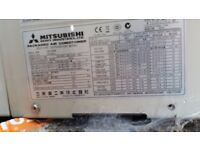 Air Conditioning Units !! Working condition , large and small, Call for more information