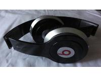 Beats Dr Dre Foldable Headphones