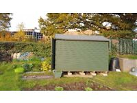 Garden Shed 10ft x 6ft for Sale