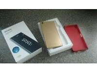 Swap Sony Xperia z5 premium for Samsung alpha plus cash