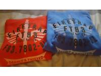 Firetrap jumpers size large
