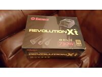 ENERMAX REVOLUTION XT 730W 80 PLUS GOLD