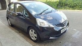 Honda Jazz I-VTEC ES 2010 year, low mileage, petrol, 5 doors, manual.