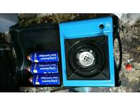 Campingaz portable stove