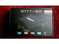 Android TV box (KODI REMOVED)