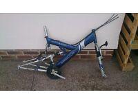 Free Bike frame