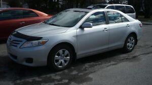 2010 Toyota Camry SPECIAL $6995  v6 1 prix TOUT EQUIPEE