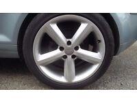 A4 sline wheels bargain !