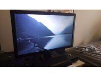 "BenQ RL2455HM 24"" 1ms 1080pGaming Monitor"