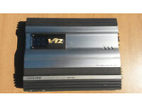 Alpine MRV 407 4 Channel Amp Amplifier. Sound System Headunit Speakers Subwoofer Sony Pioneer