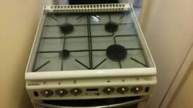 Gas cooker 55cm